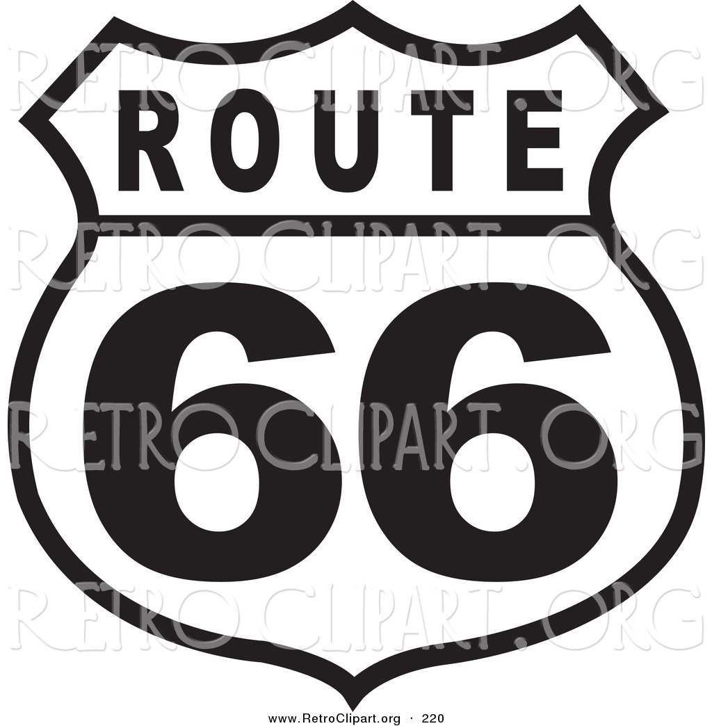 vintage travel clipart black and white - photo #42
