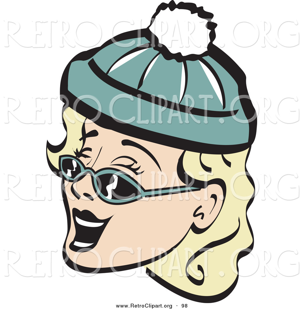 snow woman clipart - photo #46