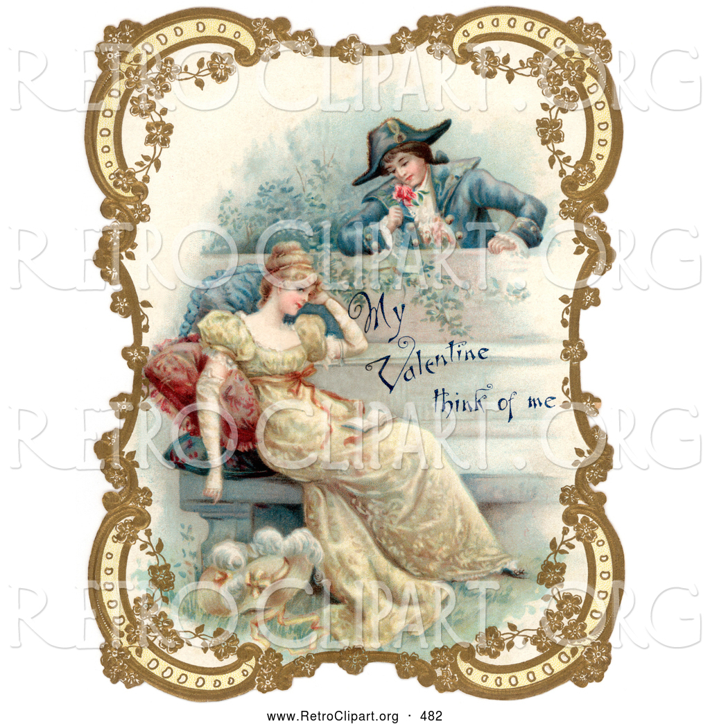 vintage clip art royalty free - photo #27